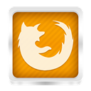 Firefox PapayaWhip icon