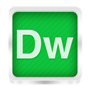 Dreamviewer LimeGreen icon