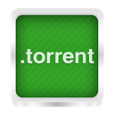 torrent ForestGreen icon