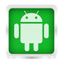 Android Gainsboro icon