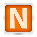 nimbuzz Chocolate icon