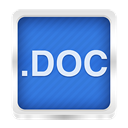 Doc RoyalBlue icon