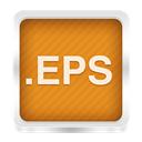 Eps Goldenrod icon