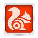 Browser OrangeRed icon