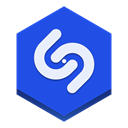Shazam RoyalBlue icon