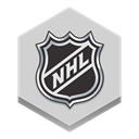 Nhl LightGray icon