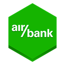 Airbank ForestGreen icon