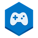Gamehub DarkCyan icon