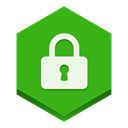 locker LimeGreen icon