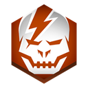 shadowgun Black icon