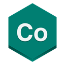 edge, Code Teal icon
