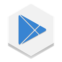 play, google WhiteSmoke icon
