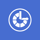Access, ease RoyalBlue icon