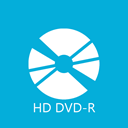 Hd, Dvd DarkTurquoise icon