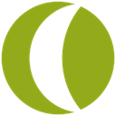 studio, Camtasia YellowGreen icon