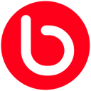 Bebo Red icon