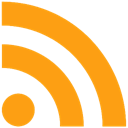 feed, Rss Orange icon