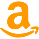 Alt, Amazon Orange icon