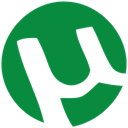 Alt, Utorrent ForestGreen icon