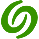 Desktop, google ForestGreen icon