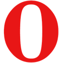 Opera Red icon