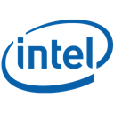 intel Black icon