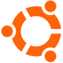 Ubuntu, Os OrangeRed icon