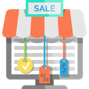 online shop, Business, shopping cart, online shopping, web page, Multimedia, website, Commerce And Shopping, Broswer Icon