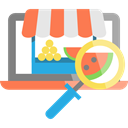 Broswer, Business, website, web page, Commerce And Shopping, shopping cart, Multimedia, online shopping, online shop Icon