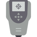 technology, printer, Color Meter DarkGray icon