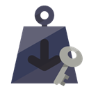 weight, Key Icon