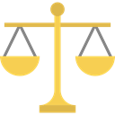 libra, Balance, miscellaneous, zodiac, judge, law, justice, Balanced, Tools And Utensils, Business Black icon