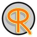 comicrack LightGray icon