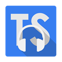Teamspeak RoyalBlue icon