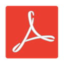Acrobat Crimson icon