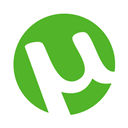 Utorrent LimeGreen icon