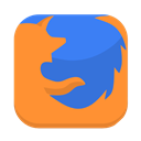 Firefox Coral icon
