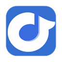 rdio RoyalBlue icon