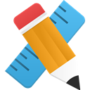 Application Goldenrod icon
