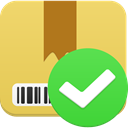 package, Accept LimeGreen icon