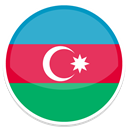 Azerbaijan Crimson icon