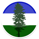 cascadia DarkGreen icon