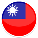 Taiwan Red icon