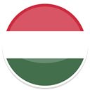 hungary DarkOliveGreen icon