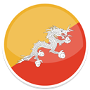 Bhutan SandyBrown icon