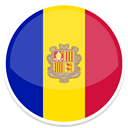 Andorra Gold icon
