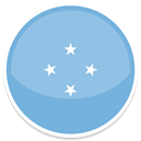 Micronesia SkyBlue icon