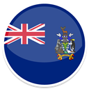 Georgia, south DarkSlateBlue icon