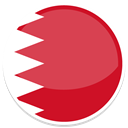 Bahrain IndianRed icon