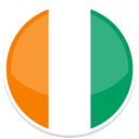 ivory, Coast MediumSeaGreen icon